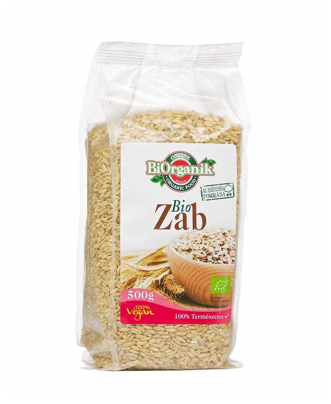 BiOrganik Bio Zab 500 gramm
