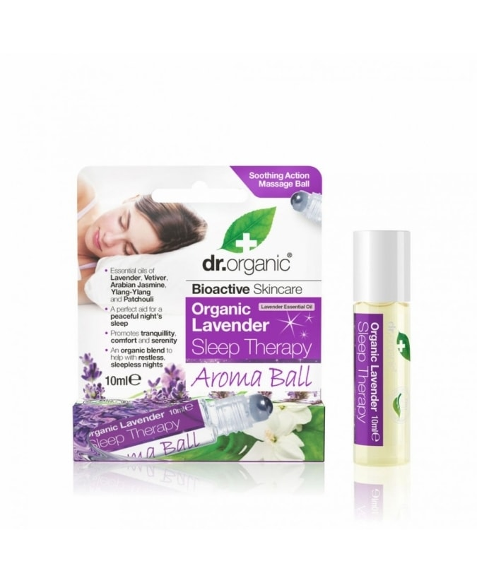 Dr. Organic Aromaball Mély Álom 10 ml