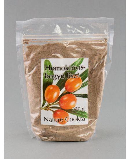 Nature Cookta Homoktövisbogyó liszt 250 g