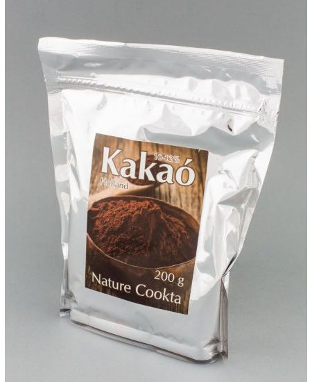 Nature Cookta Holland Kakaópor 10-12% 200 gramm