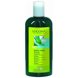 LOGONA BIO DAILY CARE SAMPON 250 ML