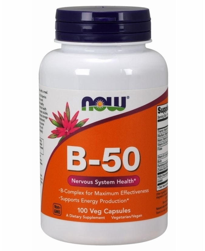 b50 komplex fogyás