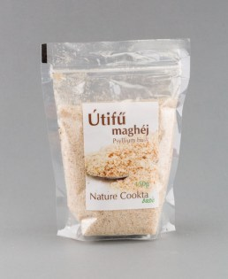 Nature Cookta Basic Útifű Maghéj 150 gramm