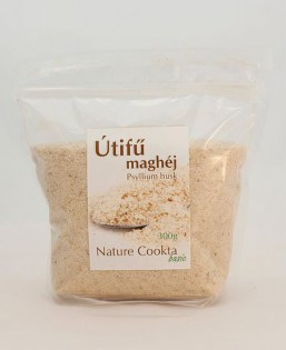 Nature Cookta Basic Útifű Maghéj 300 gramm